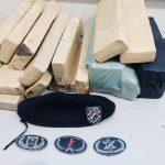Ocorrências de tráfico movimentaram o setor policial em Dourados