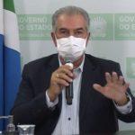 PGR denuncia governador de Mato Grosso do Sul, Reinaldo recebe com indignação a denúncia do MPF